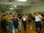 I encontro de Salsa 2009 - Workshops