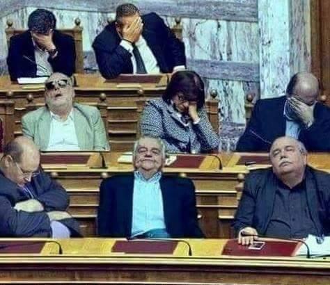 Σε βέρτιγκο Τσίπρας και υπουργοί μετά την τραγωδία στο Μάτι...