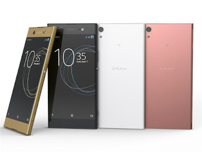 Sony Xperia XA1, XA1 Plus, XA1 Ultra gets Android 8.0 Oreo update