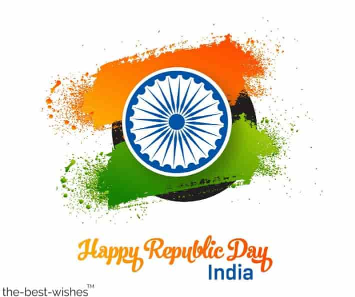 happy republic day india images