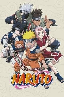 Ver online descargar Naruto Anime Sub Español