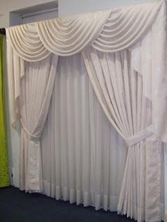 Dise os blogs cortinas modernas - Diseno cortinas modernas ...