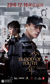 Thiếu Niên - The Blood Of Youth