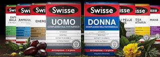 Logo Il Club delle Esperte cerca 2.000 tester integratori Swisse