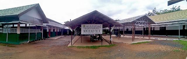 Informasi Pendaftaran Mahasantri/wati Baru Ma'had 'Aly Darussalam Martapura