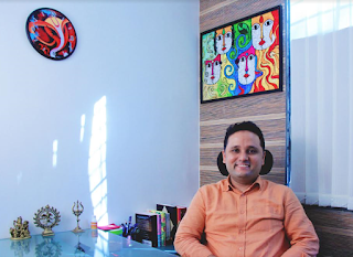 Tata Literature Live! 2016 - Amish Tripathi's exclusive interview