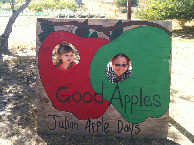 Julian, Apple, Fall, Harvest, Festival, San Diego, Autumn, Halloween, handmade, Etsy, bubbe