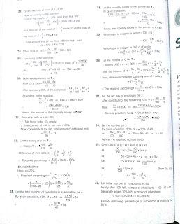 percentage math capsule 6