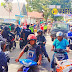 151 Orang Personel Gabungan Dikerahkan Pada Operasi Lilin Toba 2018 di Nias