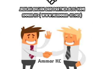 Cara Membuat Page Link Partner Blog Keren dan Responsive