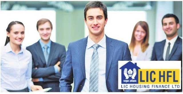 LIC Housing Finance Assistants, Assistant Managers Recruitment 2017