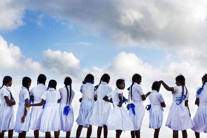 Tổng hợp các mẫu đồng phục học sinh đẹp nhất thế giới hiện nay