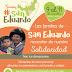 Recolección de ayudas humanitarias para familias de San Eduardo