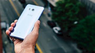 HTC U11 Smartphone, phone, flagship phone