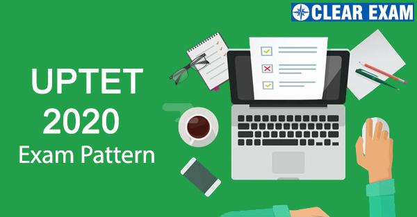 UPTET Exam Pattern 2020
