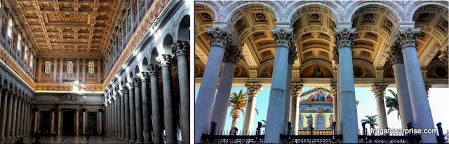 Basílica de São Paulo Fora da Muralha, Roma