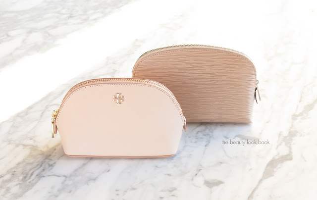 d44d1389cb81 The one from Tory Burch is slightly smaller in size compared to the one  from Louis Vuitton