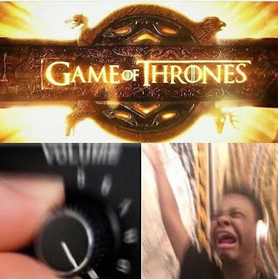 Meme canción Game of Thrones