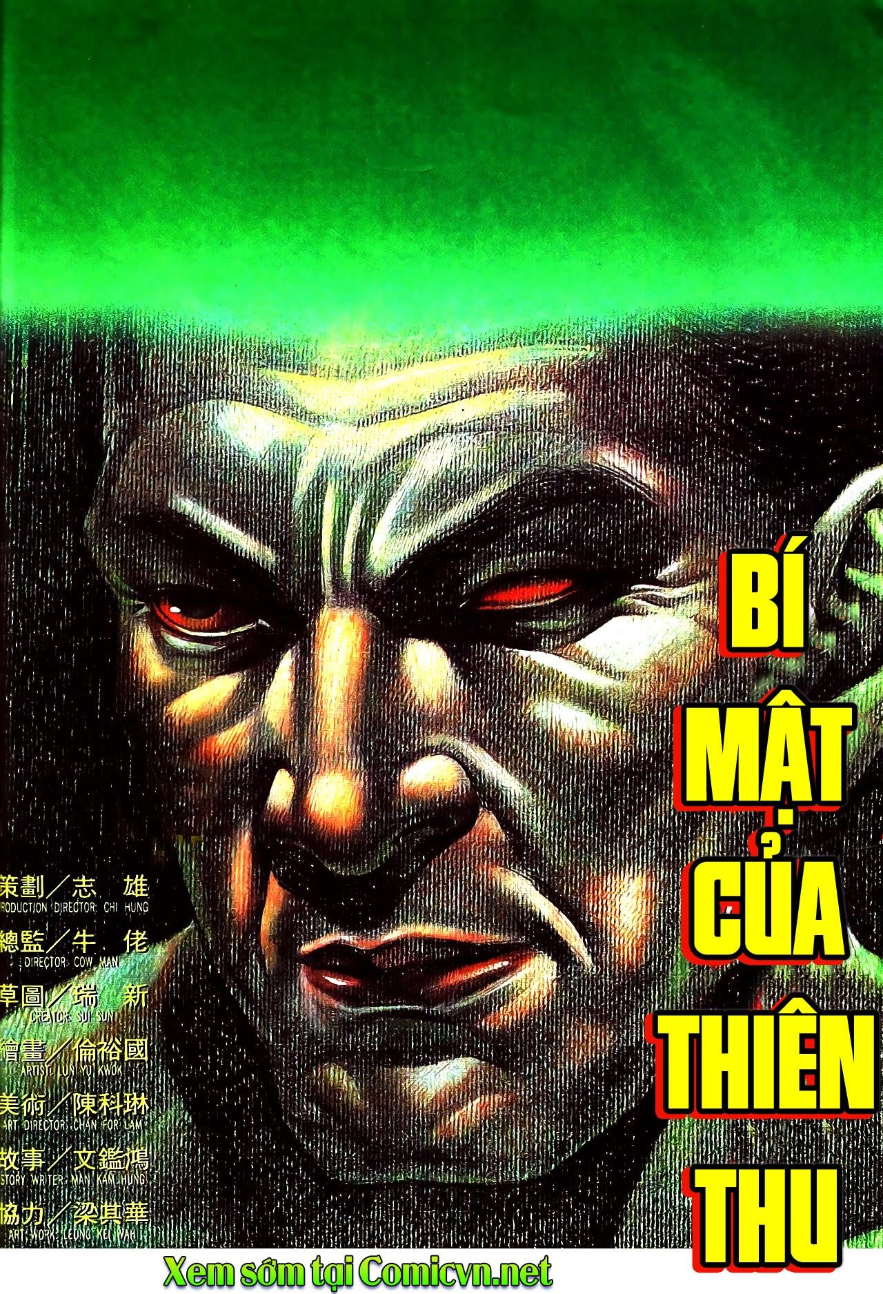 Người Trong Giang Hồ chapter 109: đại ca hùng phong trang 30