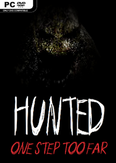 Download Hunted One Step Too Far PC Game Gratis