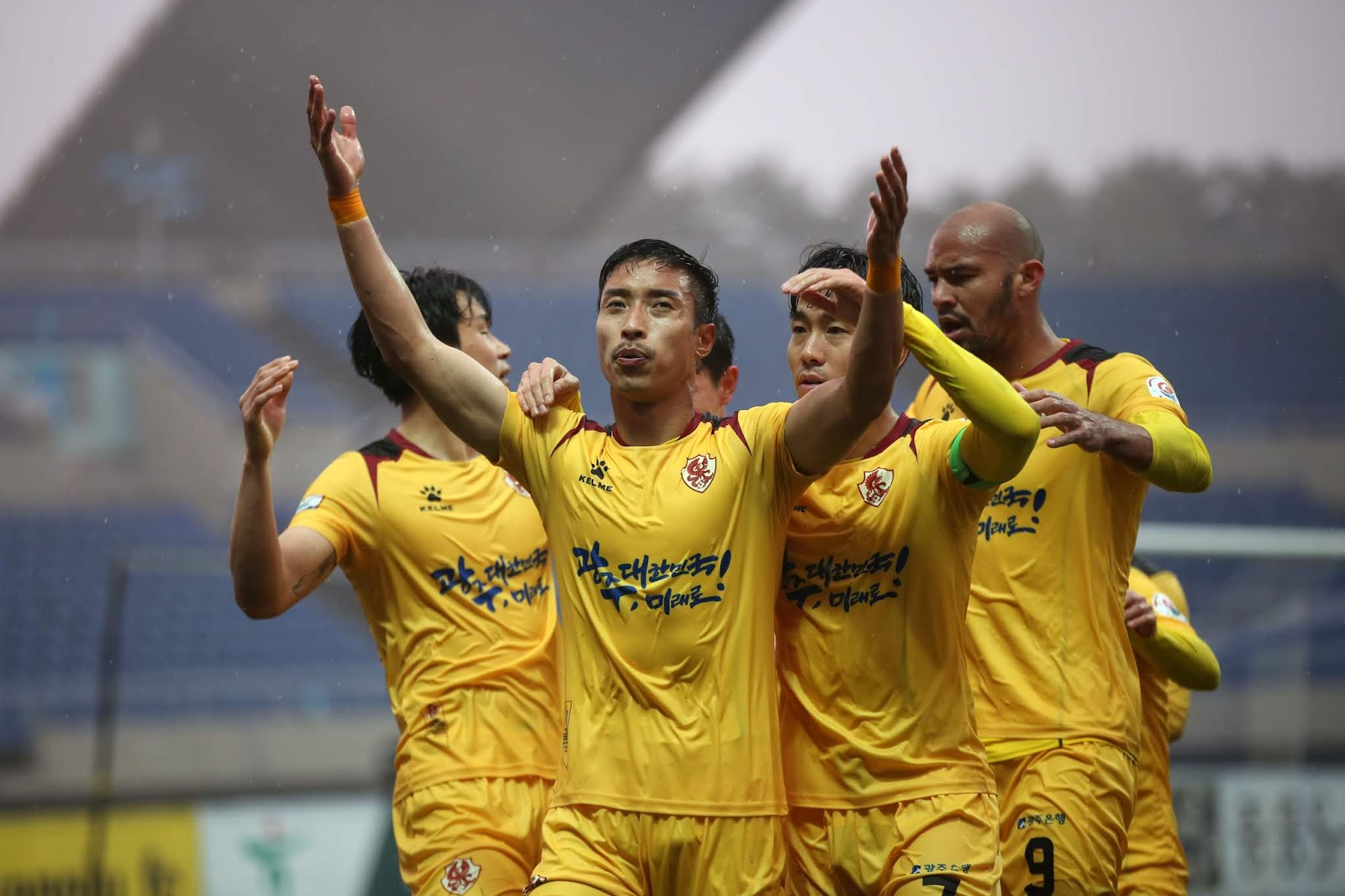 Preview: Gwangju FC vs Daejeon Citizen K League 2 Round 6