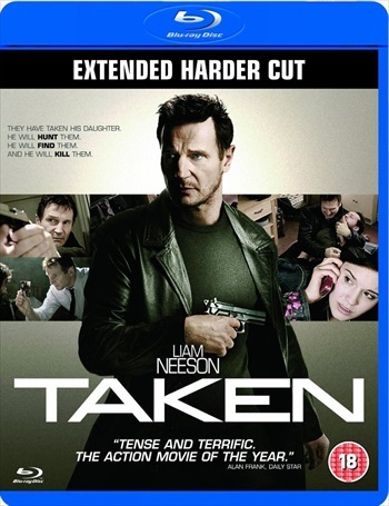 Taken 2008 English Bluray Download