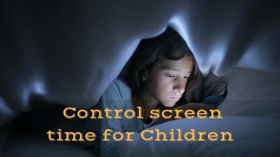 Parents Need to Create Boundaries on Children for Screen Time 3