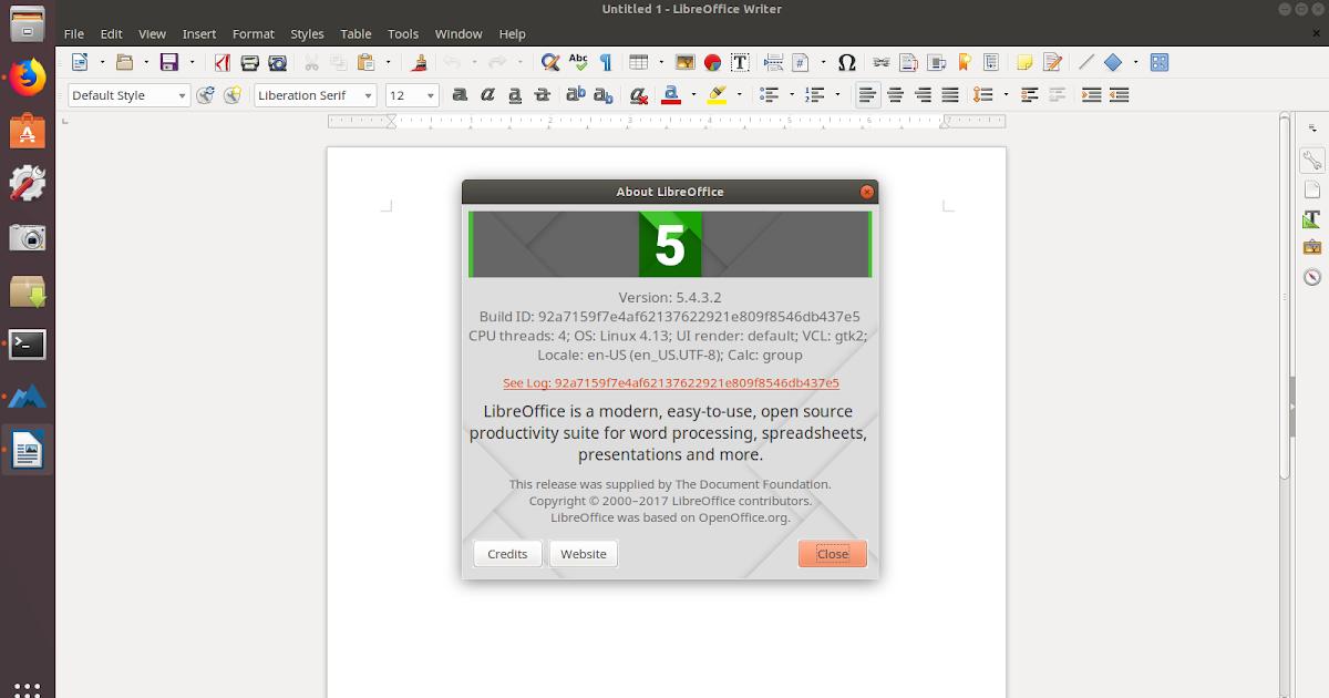 libreoffice download for windows 7 32 bit