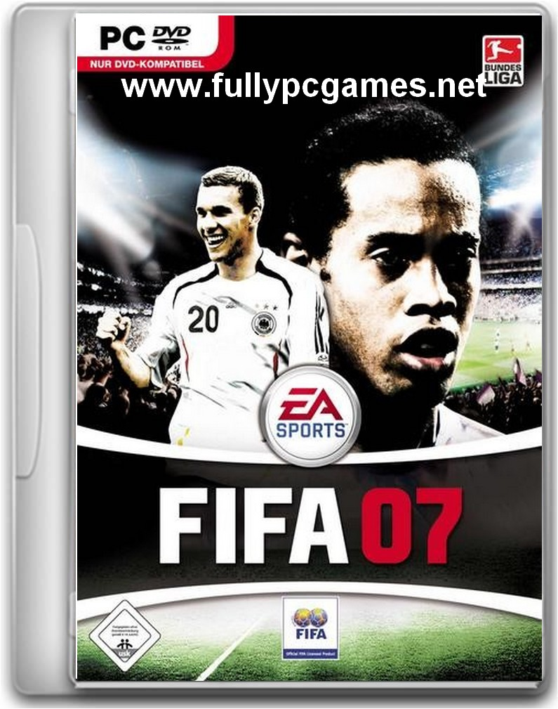 Fifa 07 symbian game. Fifa 07 sis download free for mobile phones.