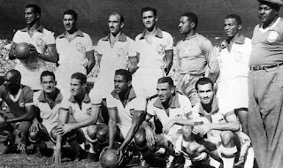 FIFA, World Cup, 1950, Brazil,  Winners, champions, Team, Uruguay , final match.