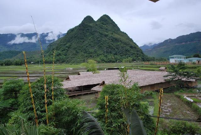 Mai Chau - Hoa Binh