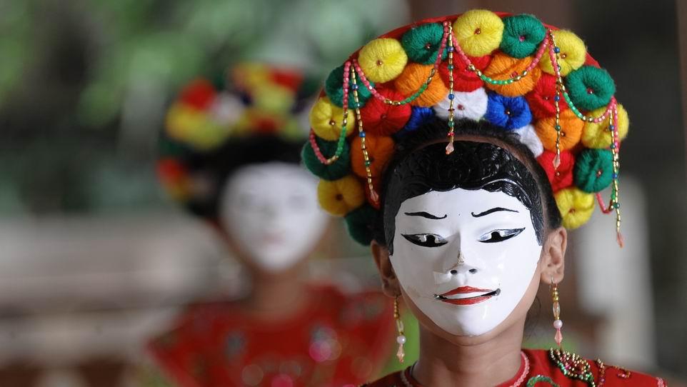 Tari Topeng Betawi, Tarian Tradisional Dari Kota Jakarta