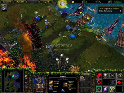 warcraft 3 patch 1.26
