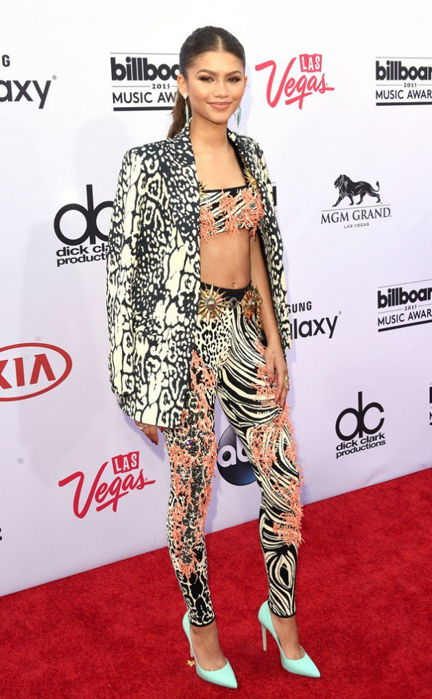 Billboard Music Awards 2015 | Moda en la alfombra roja