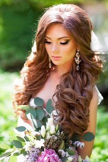 Inspirasi Trend Gaya Rambut Pengantin Wanita