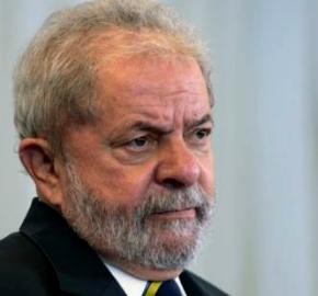 Maioria da 2ª Turma do Supremo vota contra liberdade a Lula