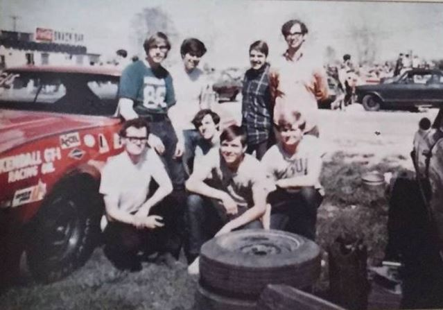 Just A Car Guy: In 1969, a group of MSU engineering students