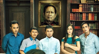 Download Film The Guys (2017) Indonesia Full Movie