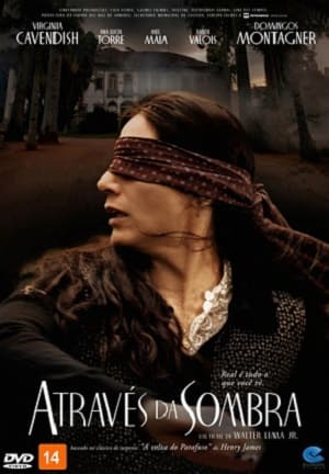Através da Sombra Filmes Torrent Download capa