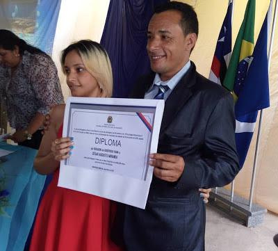 Vereador eleito é executado com três tiros em Godofredo Viana