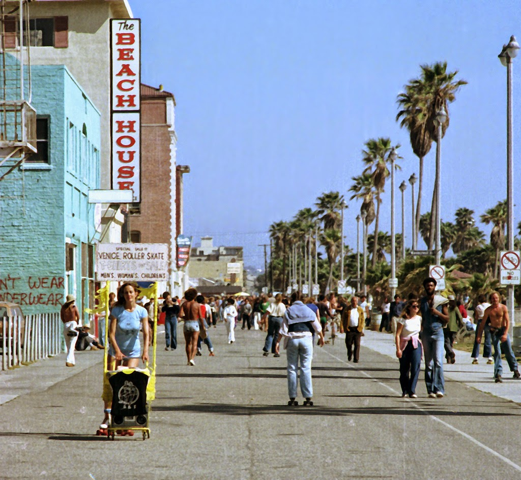 Venice Beach, Los Angeles: Address, Venice Beach Reviews: 4/5