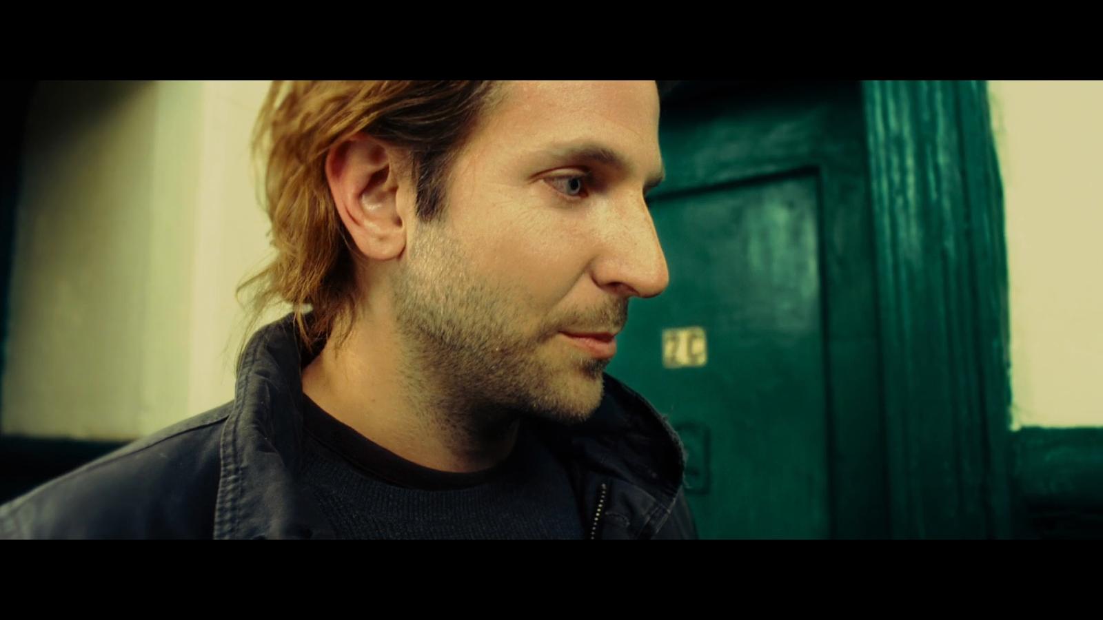 Sin Límites (2011) BRRip Full HD 1080p Latino-Ingles captura 2