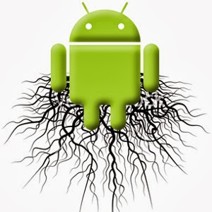 Android  ماهو الرووت  Root