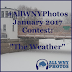 #AllWNYPhotos contest theme: The weather