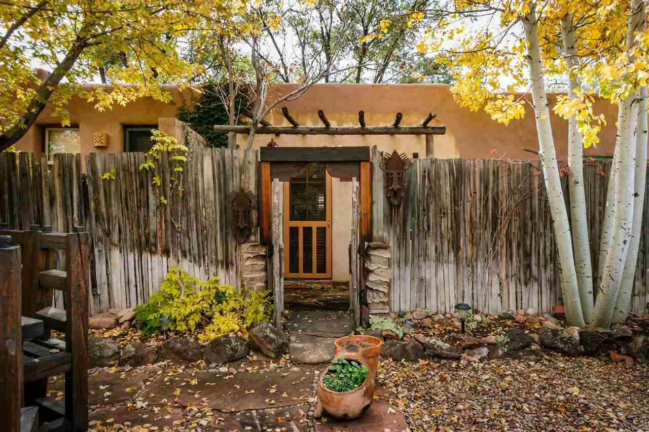 santa fe tiny home - New Small Homes