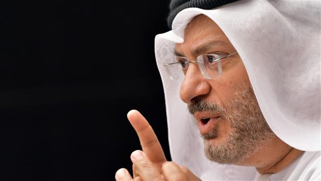Angry at Iran & Turkey, UAE pleads for Saudi 'leadership'