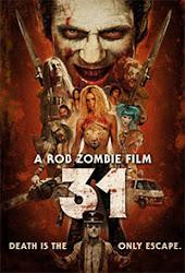 31 Una película de Zombie