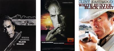 White Hunter Black Heart - Biały Myśliwy Czarne Serce (1990)