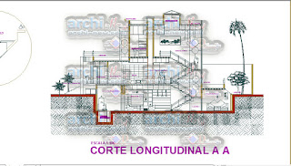 download-autocad-cad-dwg-file-terraced-house-residence