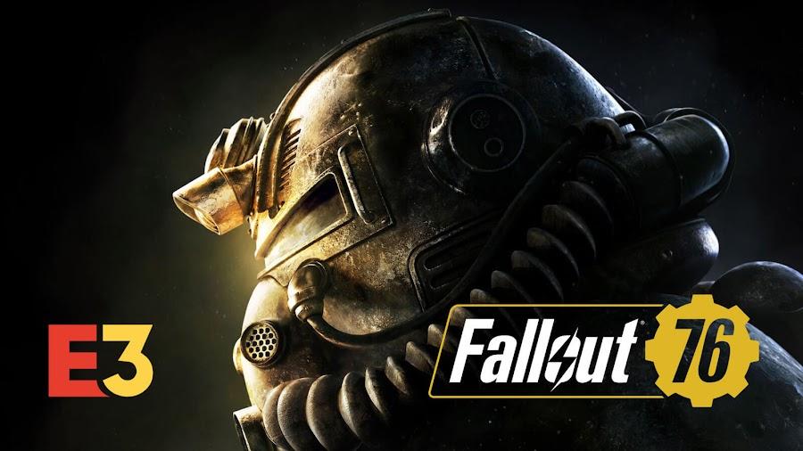 fallout 76 trailer xbox e3
